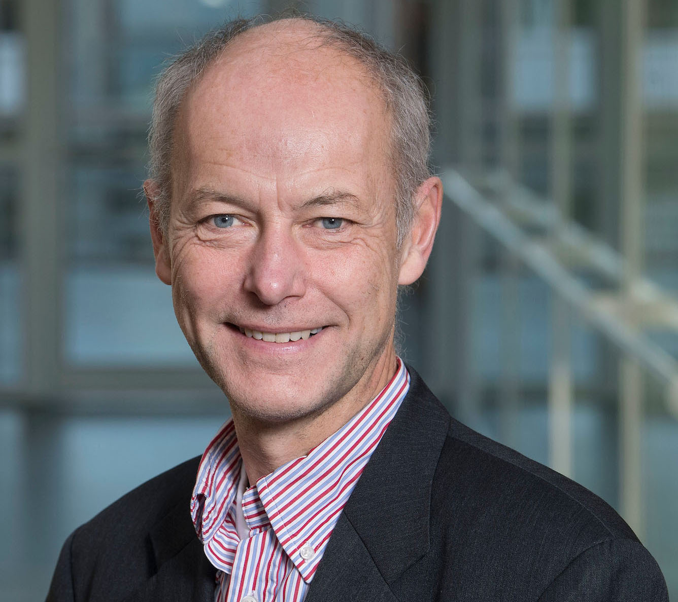 Professor Lars Arendt-Nielsen has founded the human research group at Aalborg University.